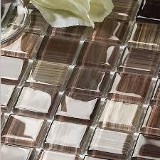 mosaic tile backsplash kitchen ideas wholesale crystal glass tile backsplash kitchen ideas hand painted