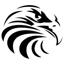 100 tribal hawk tattoo hawk mascot clipart stock photos