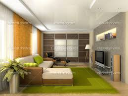 apartment exciting decoration in living room apartment with