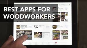 Best Woodworking Shows On Tv by Best Apps And Calculators For Woodworkers Youtube