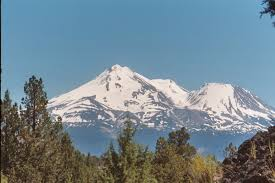 California mountains images List of mountain peaks of california wikipedia JPG