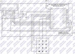 keypad circuit other circuits next gr