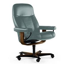 Stressless Recliner Chairs Reviews Office Furniture By Ekornes Smart Furniture