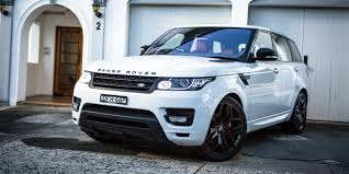 range rover range rover sport and land rover discovery sport