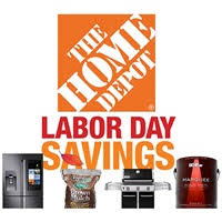 home depot stainless steel dishwasher black friday home depot labor day sale up to 40 off select appliances tools