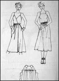 designer hemden mã nner 138 besten vintage dress patterns bilder auf vogue