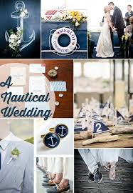 nautical weddings nautical themed wedding decorations wedding corners