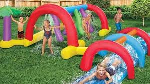 Backyard Inflatables 10 Best Inflatable Water Parks The Ultimate List 2017