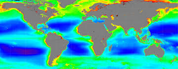 Ocean Currents Map Nasa Science Zeros In On Ocean Rise How Much How Soon Nasa