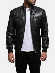 buy biker jacket men s leather jackets buy leather jackets for men