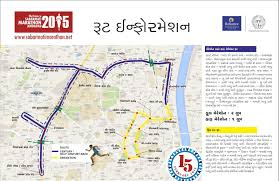 Swa Route Map Sabarmati River Route Map Image Gallery Hcpr