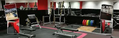 facilities paramount sports and fitness