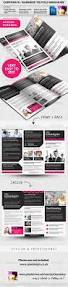 3 fold flyer template free border paper template