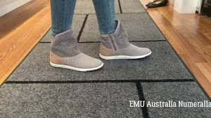 emu australia s boots emu australia numeralla s ankle boot in