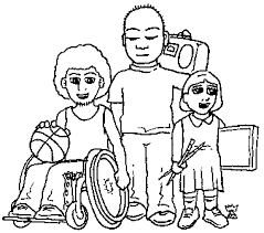 Is Being Blind A Physical Disability What Is A Disability