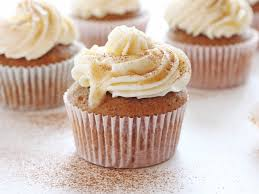 buttered rum cupcakes if you give a blonde a kitchen