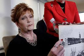 roy moore accuser admits altering yearbook entry new york post