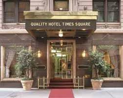 Comfort Inn Times Square Ny Quality Hotel Times Square In New York Usa Best Rates