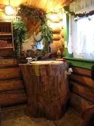 rustic cabin bathroom ideas cabin bathroom ideas log shower design neutral baby nursery boy
