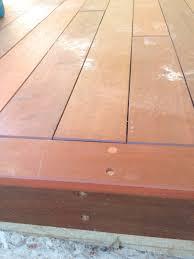 massaranduba deck decks u0026 fencing contractor talk