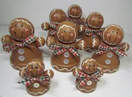 best 25 gingerbread decorations ideas on