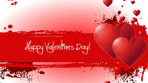 whatsapp wallpaper red happy valentines day red heart photos for facebook whatsapp