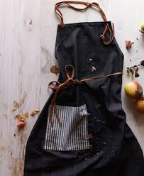 Cute Aprons For Women Rusticmeetsvintage Kinfolk Stories Apron Recipes I Wish For