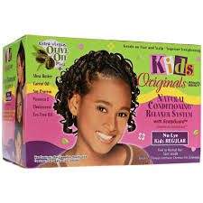 best relaxer for fine african american hair africa s best kids original s no lye relaxer system