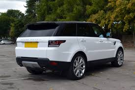 matte white range rover range rover vogue gloss white wrap reforma uk