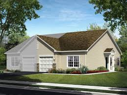 Calatlantic Floor Plans Abbey Floor Plan In Tuscany Woods Village Homes Calatlantic Homes
