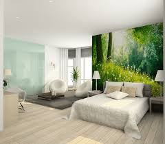 green spring forest wall mural eazywallz green spring forest wall mural landscapes nature eazywallz