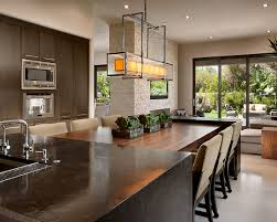 kitchen island as dining table contemporary kitchen columns kitchen design pictures remodel