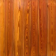 Wooden Paneling by Knotty Pine Wood Paneling Longleaf Lumber Flatsawn Reclaimed Heart