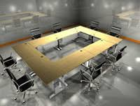 Modular Conference Table System Conference Tables Meeting Table Training Tables