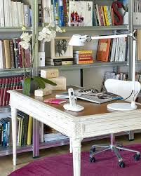 retro home office desk going retro classic designs for your home office shabby chic