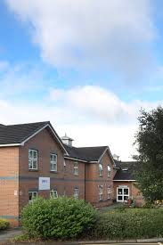 hollins park care home in macclesfield cheshire
