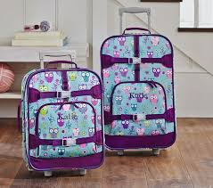 Pottery Barn Kids Houston Tx Jet Setters U0027 Favorite Shops For Luggage In La Cbs Los Angeles