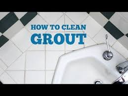 Grout Cleaning Tips Best 25 Cleaning Bathroom Grout Ideas On Pinterest Clean Shower