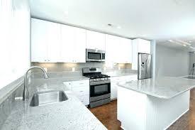 gray kitchen backsplash grey and white kitchen backsplash thenorthleft com