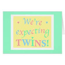 expecting cards invitations zazzle co uk