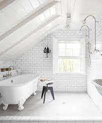 White Bathroom Lighting 10 Chic Bathroom Lighting Ideas Simple Studios
