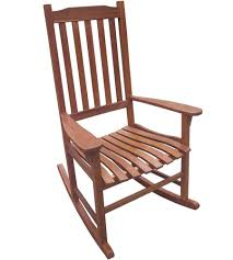 Small Rocking Chairs Simple Wood Rocking Chairs On Small Home Remodel Ideas With Wood