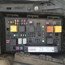 astra mk5 h 04 09 fuse box diagram for 54 plate astra diesel
