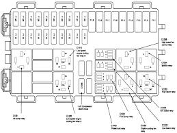 2012 ford focus fuse box diagram discernir net