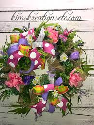 spring door wreaths spring wreath summer wreath spring door wreath front door