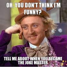 Im Funny Memes - how to be funny