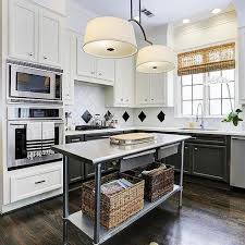 affordable kitchen islands 55 great ideas for kitchen islands the popular home