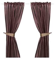 Curtain Tie Backs For Curtain Tie Back Length Decorate The House With Beautiful Curtains