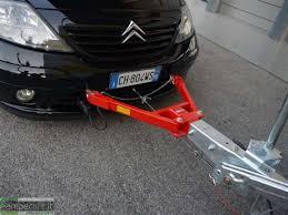 carrello porta auto meb system propone remora carrello per trasporto auto cer