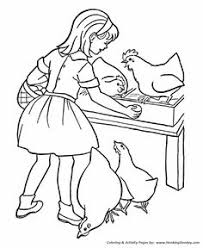 merry go round coloring pages mother u0027s day coloring pages helping mom bake a pie coloring page